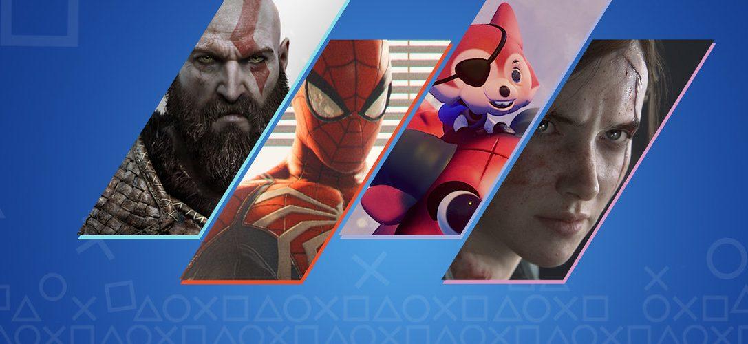 Les titres les plus attendus par les développeurs PlayStation en 2018 et au-delà