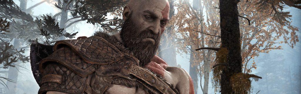 Date de sortie annoncée pour God of War et annonce des éditions spéciales