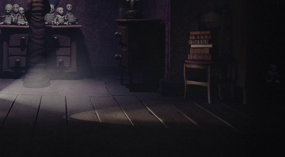 Little Nightmares: Tarsier Studio répond à vos questions sur son jeu d'énigmes horrifique sorti sur PS4