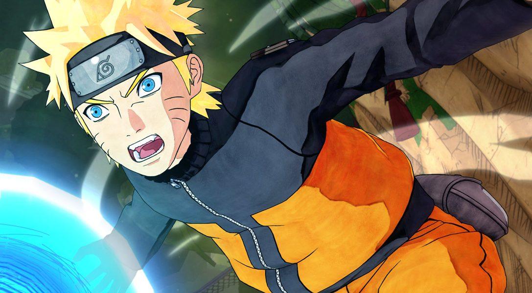 La bêta ouverte de Naruto to Boruto Shinobi Striker débute cette semaine