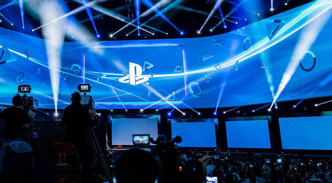 L'annonce PlayStation 4, évoquée par Sucker Punch, Capcom, Square Enix et bien d'autres
