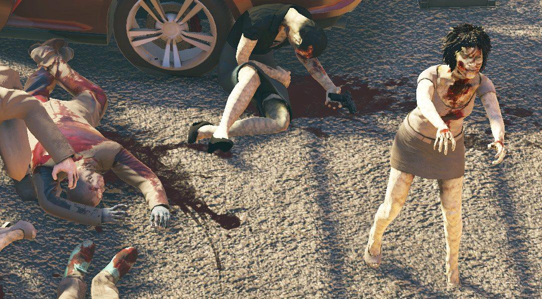 Arizona Sunshine, le purulent jeu de tir pour PS VR terrorisera les revendeurs dès le 21 mars