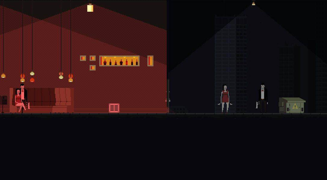Le nouveau jeu d'action et d'infiltration par les créateurs de Risk of Rain