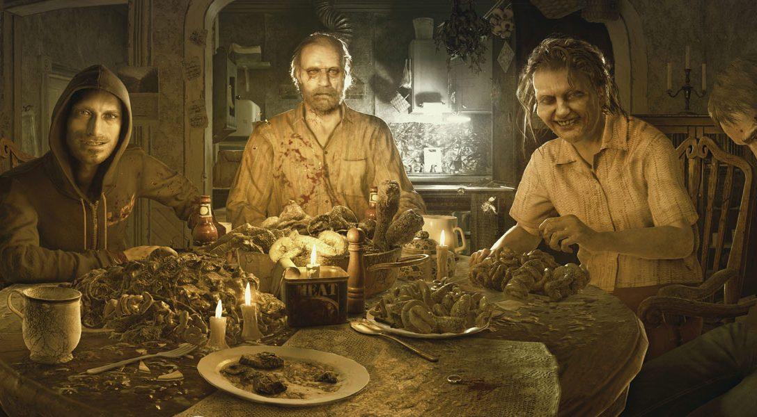 De nouvelles promos sur le PlayStation Store ce weekend : Resident Evil 7, Wolfenstein 2, Skyrim…