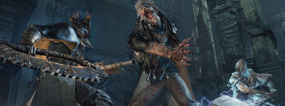 Un chasseur n'est jamais seul… Voici comment jouer à Bloodborne en coop