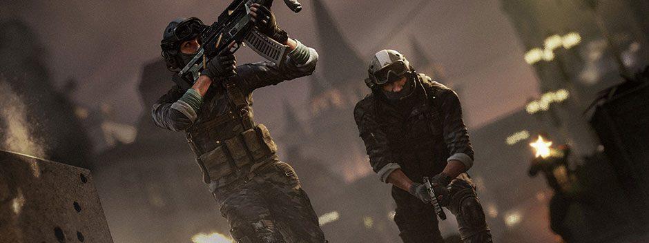 5 choses que vous devez savoir sur Bravo Team avant de vous lancer sur le champ de bataille PS VR aujourd'hui