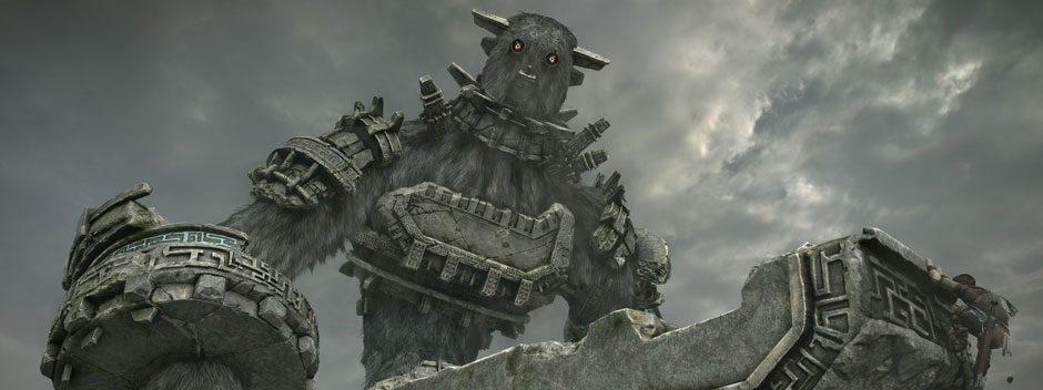 Meilleures ventes du PlayStation Store de février : Shadow Of The Colossus et Moss débutent