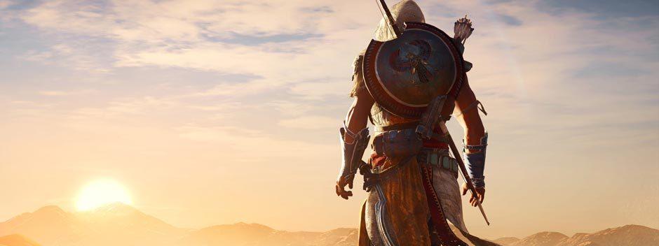 Des tonnes d'économies sur les jeux Ubisoft sont disponibles sur le Playstation Store ce week-end !