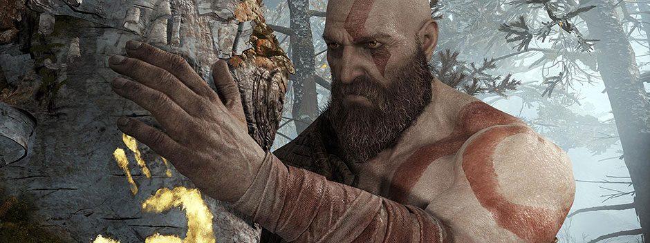 Clins d'œil à l'histoire de la franchise, gestion de la colère et héritage de Kratos : Cory Barlog nous parle de God of War