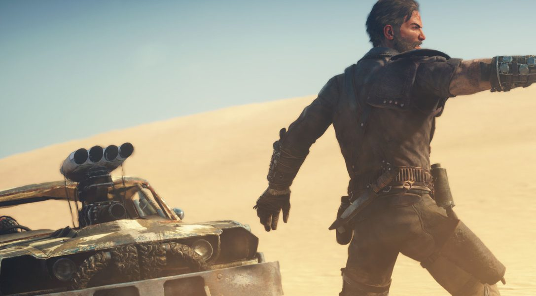PlayStation Plus d'avril : Mad Max et Trackmania Turbo