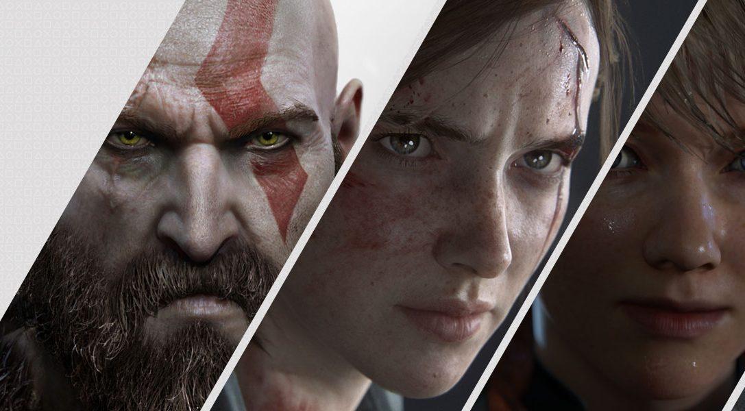13 des exclusivités PS4 les plus attendues