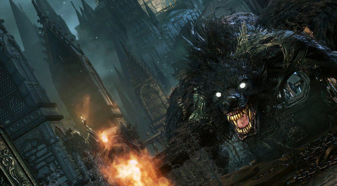 12 conseils pour bien commencer Bloodborne
