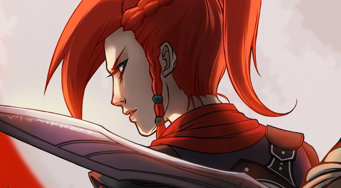 Le jeu d'infiltration sur PS4 Aragami bénéficie d'une nouvelle extension, Nightfall