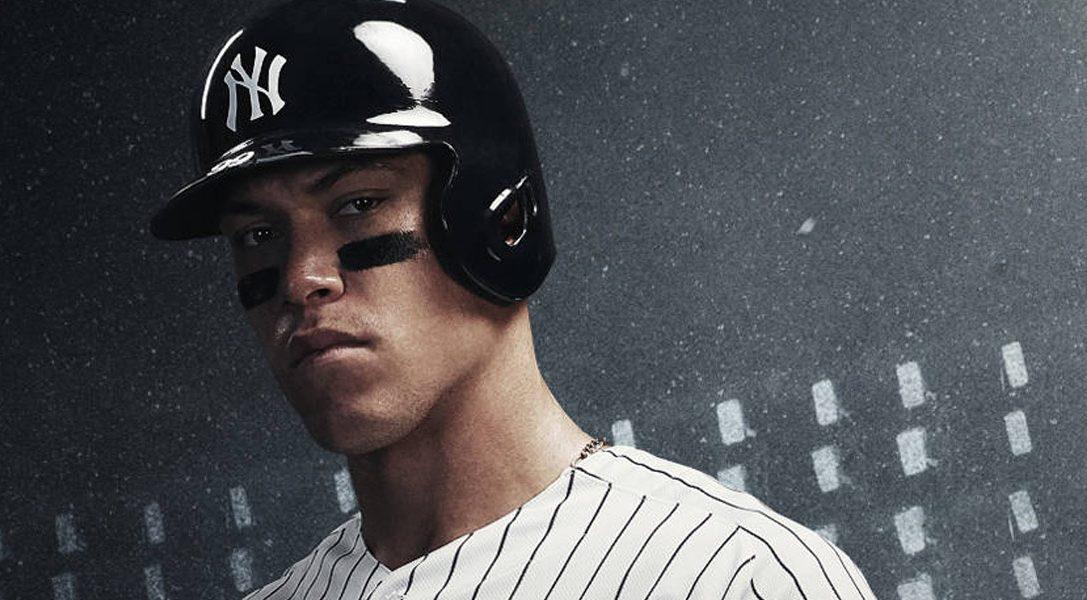 Streaming live avec compte à rebours pour le lancement de MLB The Show 18 demain