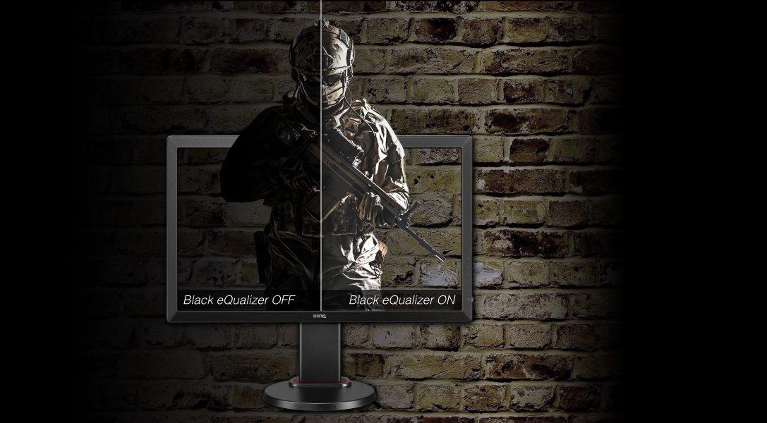 Présentation de la gamme d'écrans eSports ZOWIE RL pour PlayStation 4