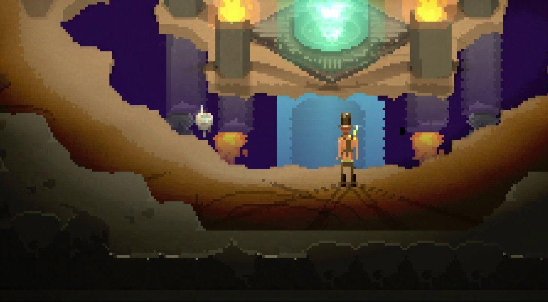 Le jeu d'action-RPG de science-fiction Songbringer s'offre une énorme mise à jour téléchargeable gratuite la semaine prochaine