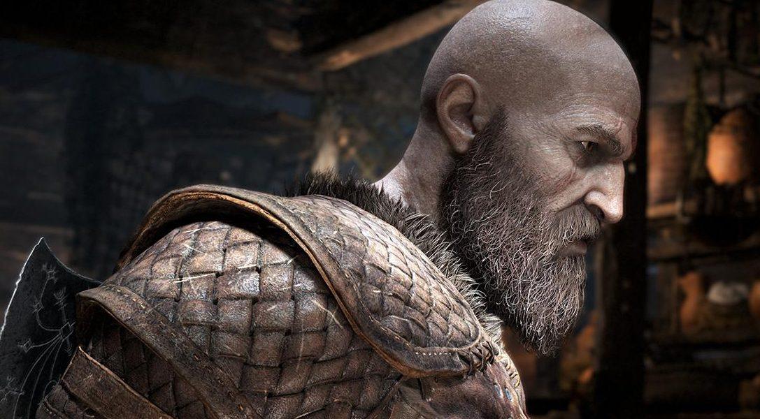 Tweetez en Runes et tentez de gagner des cadeaux God of War !