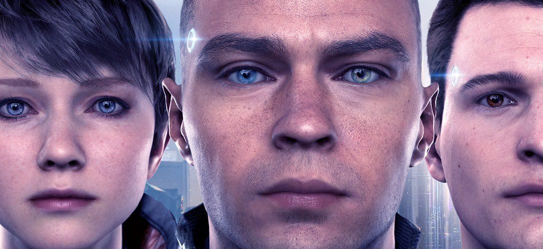 Comment les trois compositeurs de Detroit: Become Human ont aidé à façonner l'identité du thriller de science-fiction bientôt disponible sur PS4