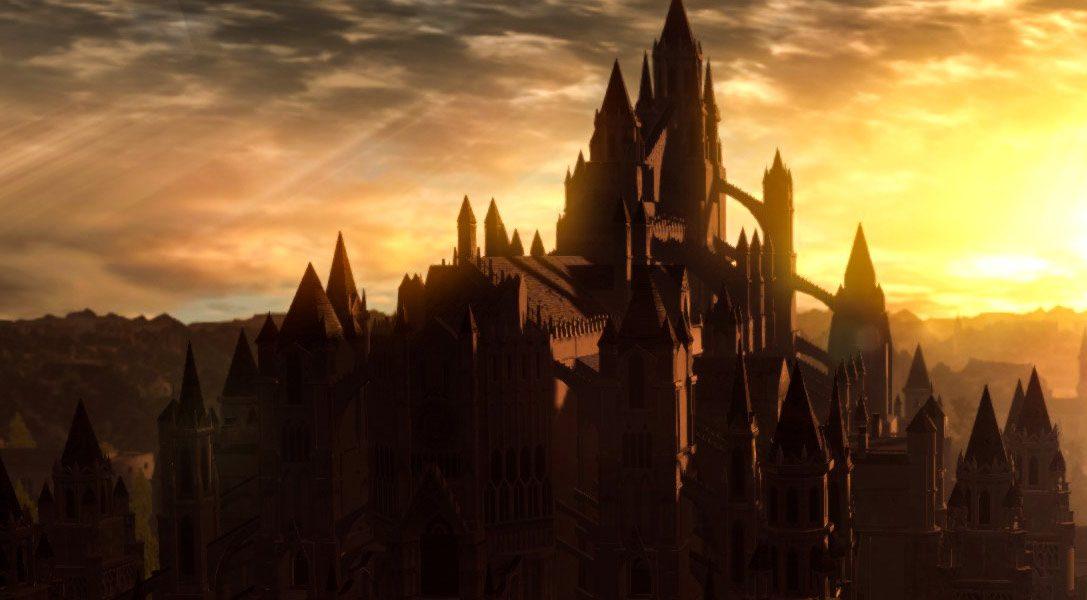 60 minutes en tête-à-tête avec Dark Souls: Remastered