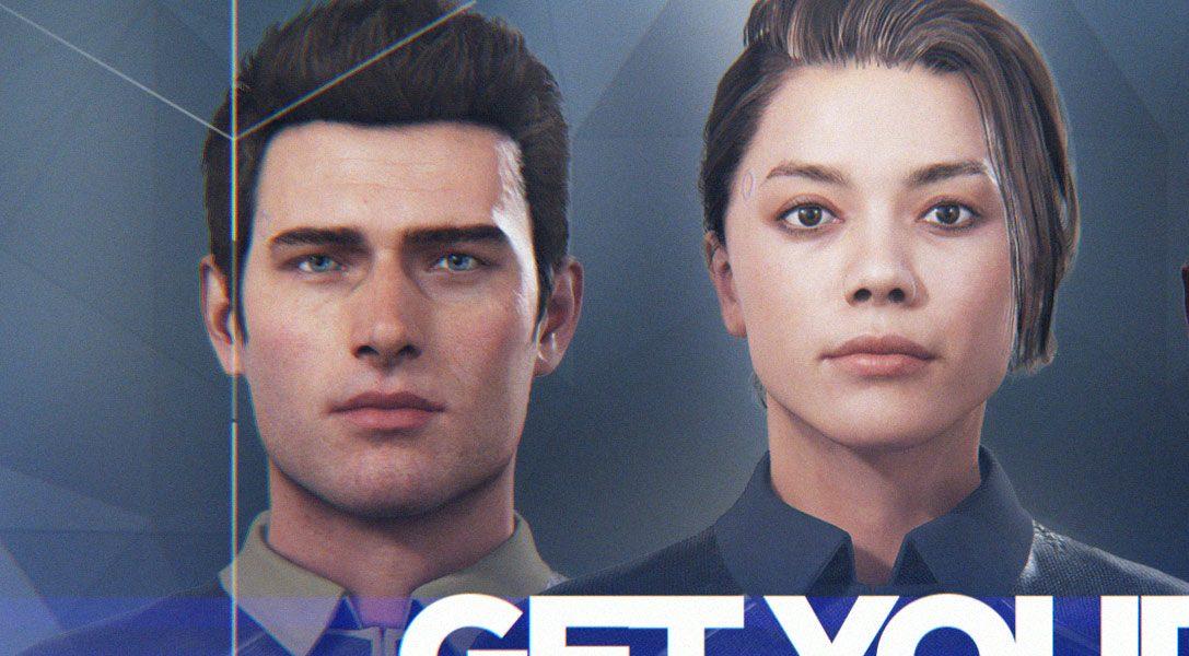 Regardez 3 nouveaux court-métrages pour vous préparer à la sortie de Detroit: Become Human, l'exclusivité PS4