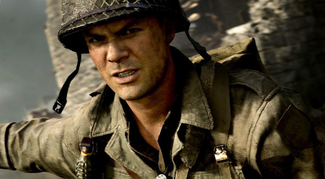 Les nouvelles réductions du week-end sont arrivées dans le PlayStation Store : Horizon Zero Dawn, GTAV, Call of Duty WWII, et bien plus encore !