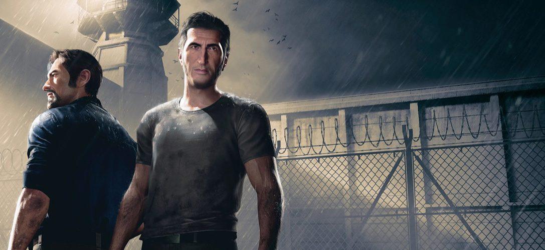 Les offres PlayStation Store du weekend sont arrivées : A Way Out, Burnout Paradise Remastered et d'autres encore