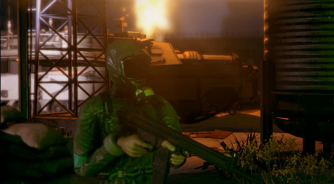 Le DLC Dead Man d'Arizona Sunshine, le jeu de tir de zombies sur PS VR, est une campagne préquelle disponible en juin