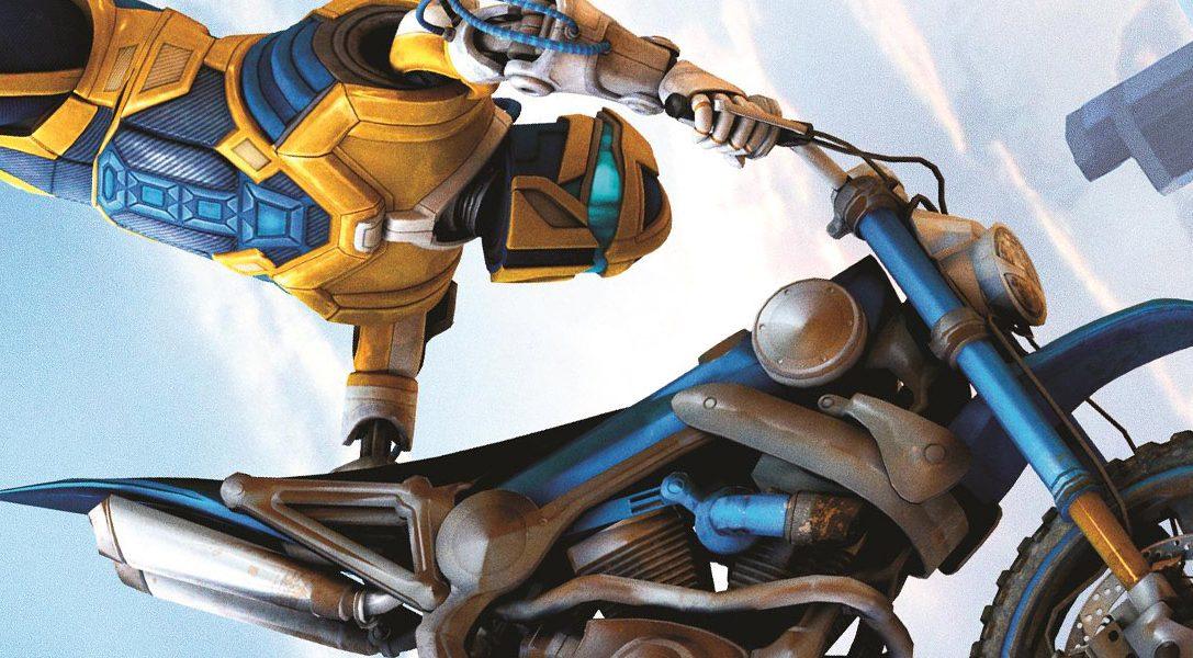 XCOM 2 et Trials Fusion sont vos jeux PlayStation Plus du mois de juin