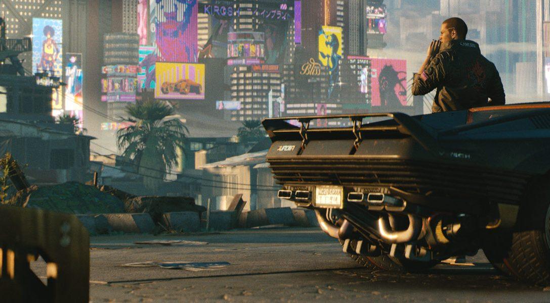 Cyberpunk 2077 : un premier aperçu du nouveau titre fantastique de CD Projekt Red, le studio qui a créé The Witcher 3