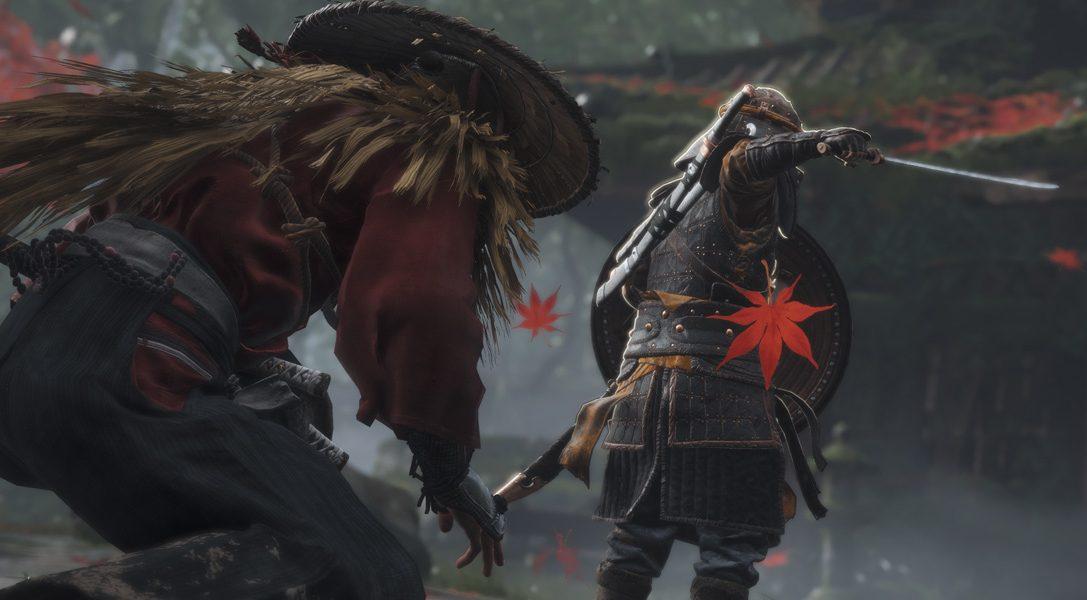 Ghost of Tsushima : tout ce que vous devez savoir à propos de la superbe bande-annonce diffusée lors de l'E3