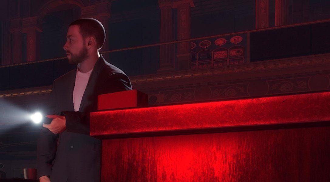 Zoom sur les 13 jeux PS VR les plus cools de l'E3 2018