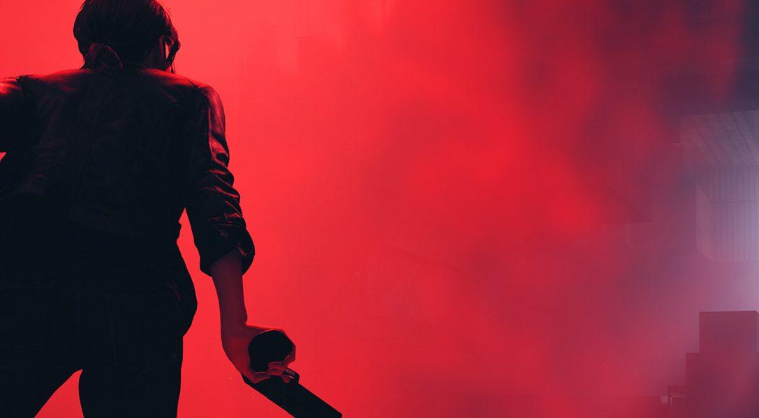 Control : le studio derrière Max Payne, Remedy, revient avec un jeu d'action-aventure surnaturel
