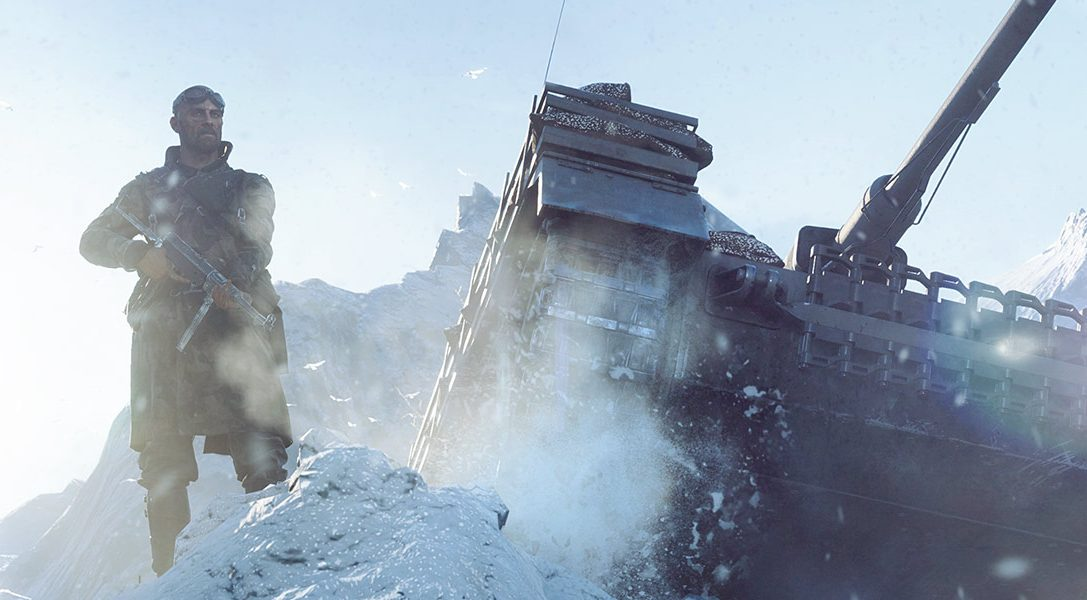 Tout ce que vous devez savoir sur Grandes Opérations et les autres modes multijoueur de Battlefield V
