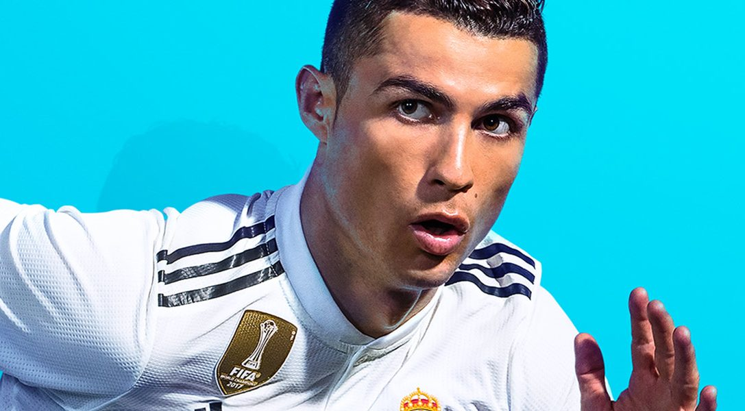 FIFA 19 sortira le 28 septembre sur PlayStation 4 et comportera l'UEFA Champions League