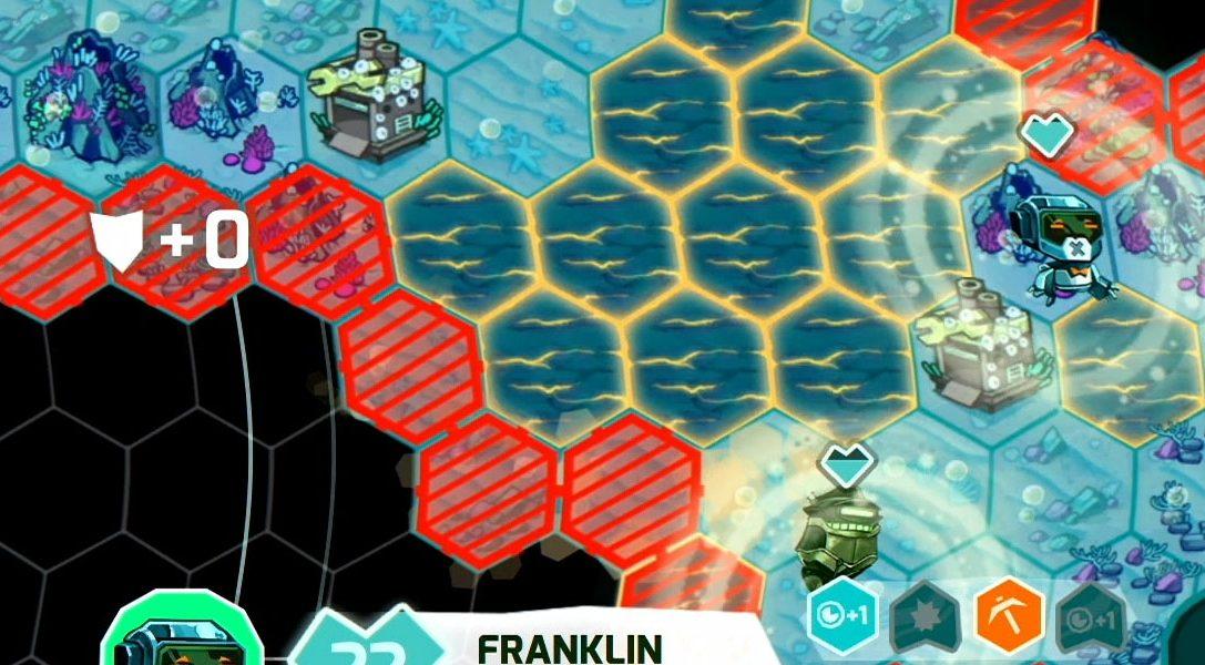 Comment Insane Robots, jeu de combat de cartes sur PS4, a su mettre l'accent sur le fun plutôt que sur la création de deck