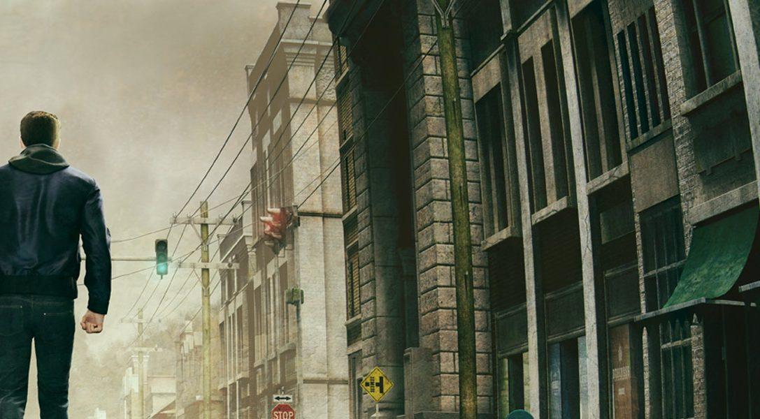Twin Mirror, le nouveau thriller psychologique de l'équipe derrière Life is Strange, arrive bientôt sur PS4