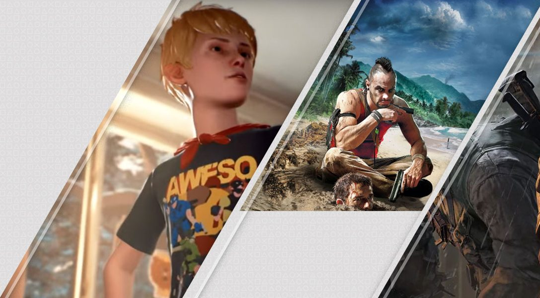 Les jeux en vedette sur PlayStation Store cette semaine : Les aventures extraordinaires de Captain Spirit, Far Cry 3 Classic Edition, LEGO Les Indestructibles et plus encore…