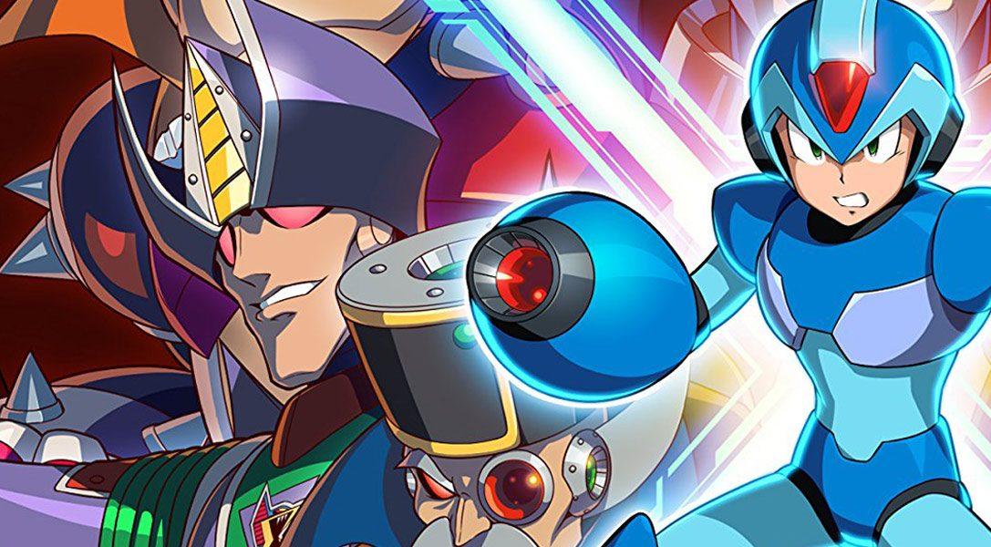 Vous vous faites massacrer dans le mode X Challenge de Mega Man X Legacy Collection 1 + 2 ? Capcom est là pour vous aider.