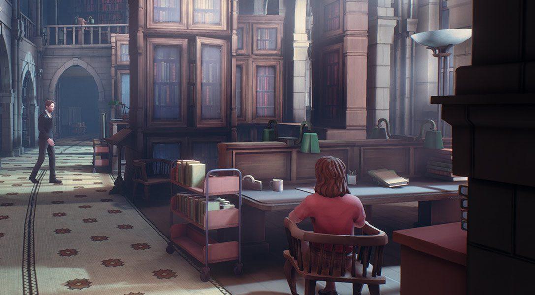 Le créateur d'Ether One revient avec The Occupation, un thriller d'enquête en temps réel, disponible le 9 octobre sur PS4