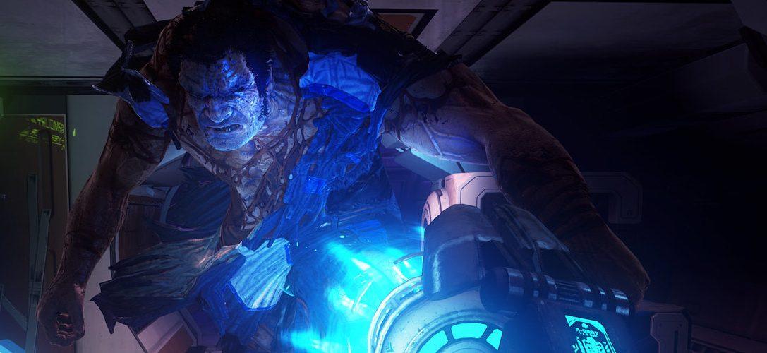 5 moyens de survivre aux premières heures de The Persistence, le jeu SF d'horreur PS VR disponible aujourd'hui