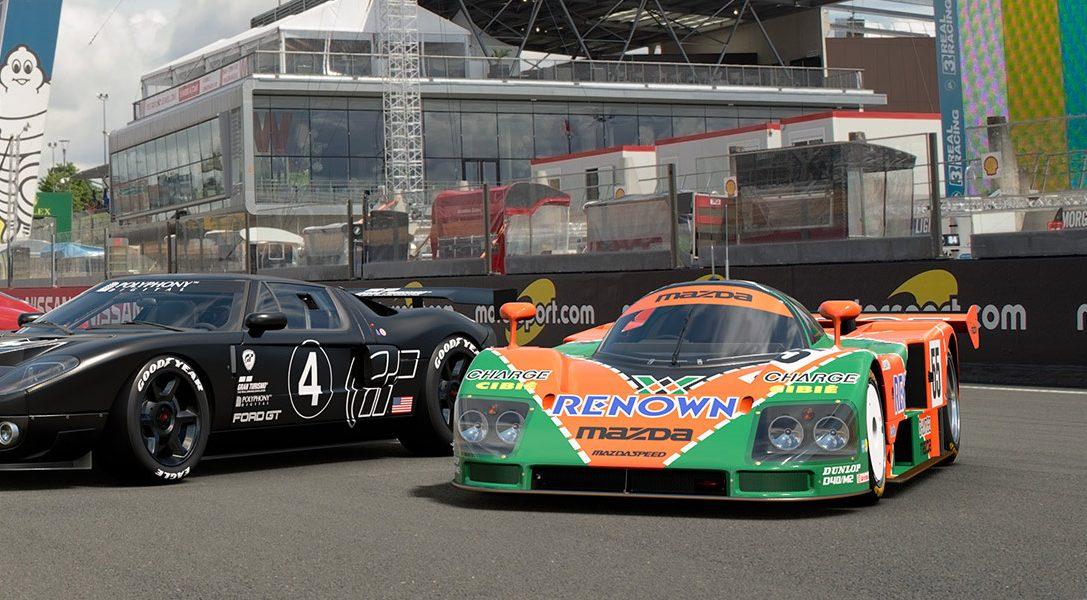 Gran Turismo Sport ajoute des voitures, des circuits, des courses de League et plus encore dans son énorme mise à jour de juillet