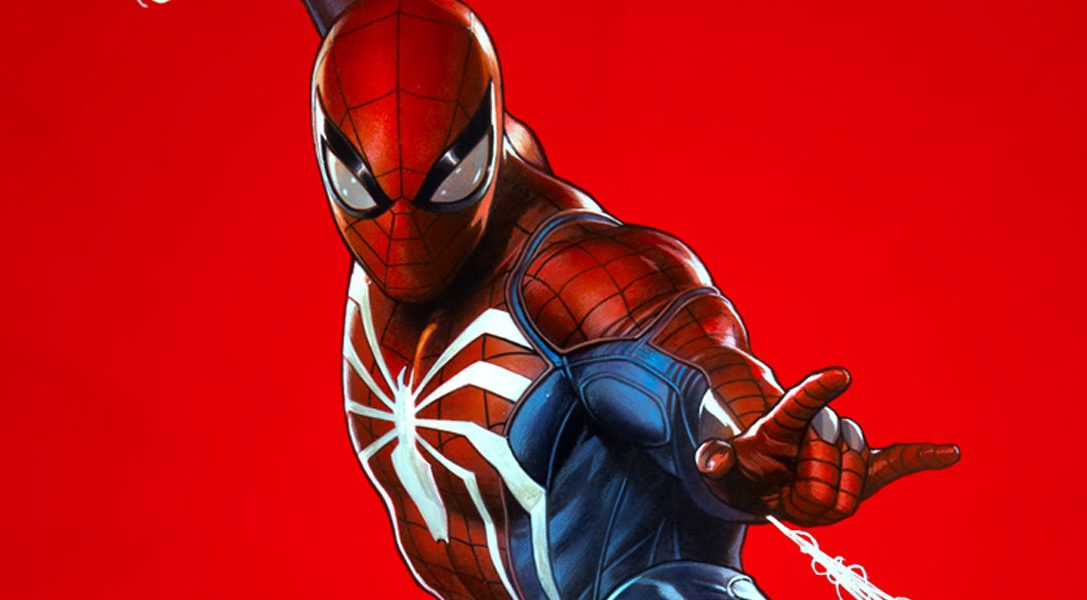 Marvel's Spider-Man – nouvelle bande-annonce cinématique, actus de précommande, et plus encore