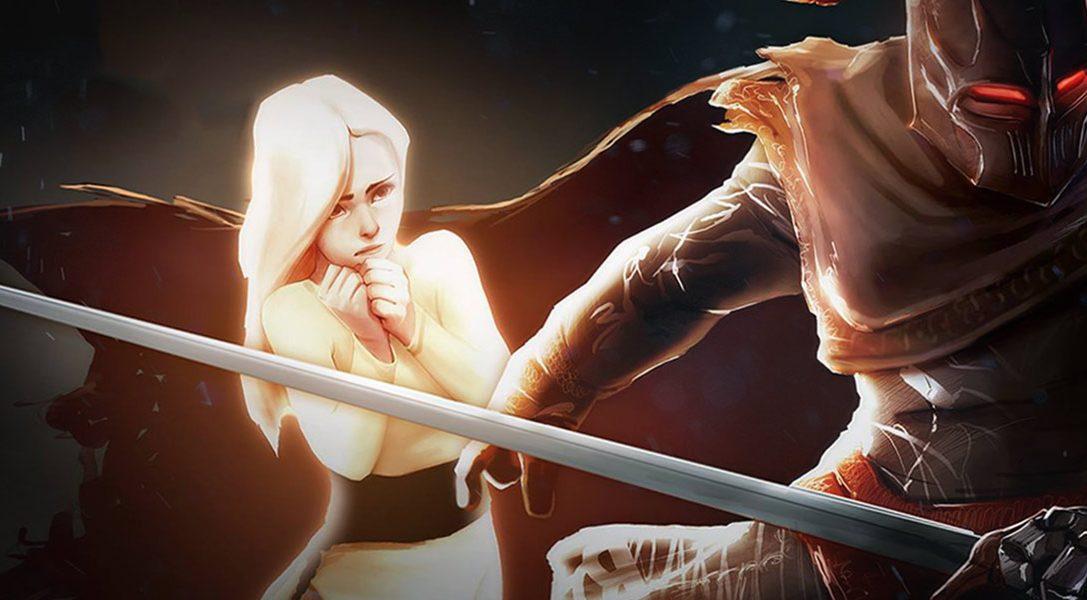 Comment ICO, Dark Souls et un déménagement ont inspiré Fall of Light, le jeu d'action-RPG bientôt disponible sur PS4