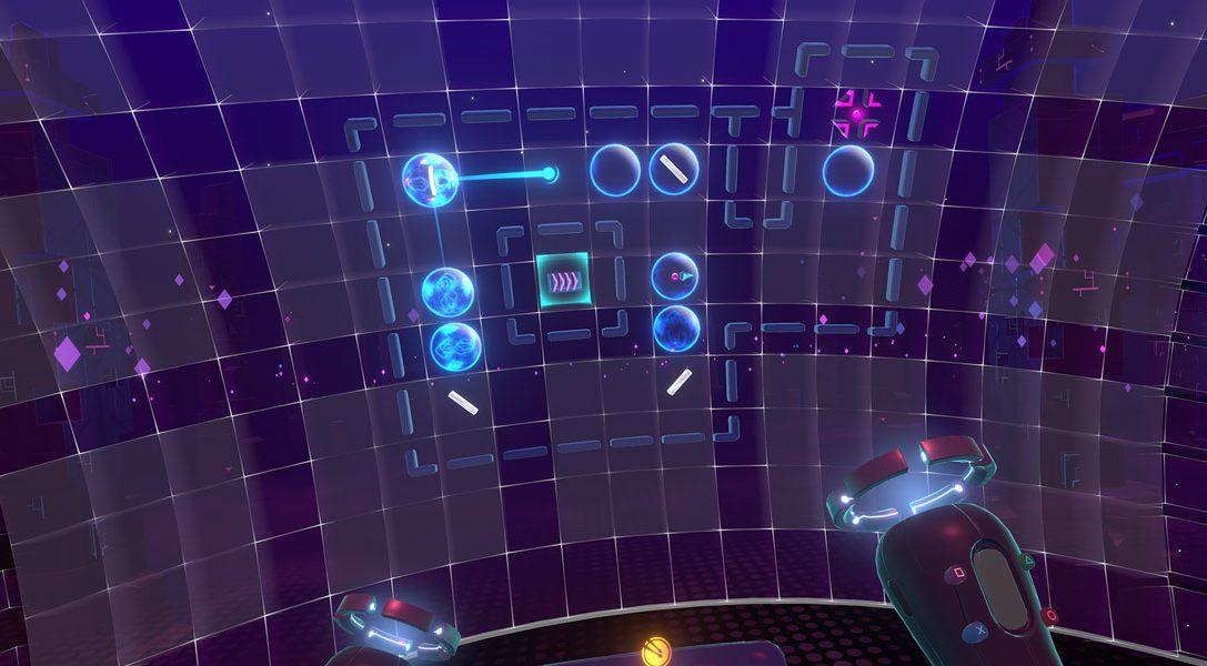 Devenez DJ grâce à Track Lab, disponible en exclusivité dès le 22 août sur PS VR