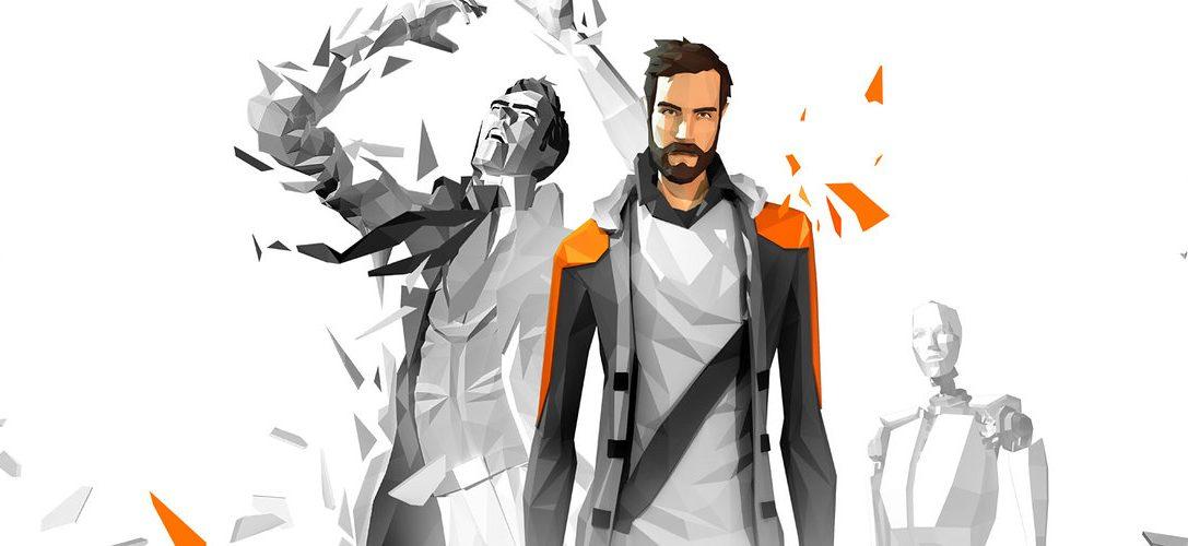 Incarnez six personnages dans deux mondes différents dans le thriller SF State of Mind, qui sortira le mois prochain