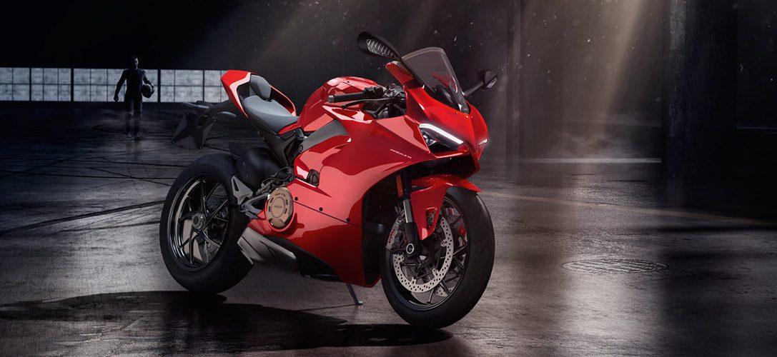 Explorez la Strada della Forra, l'époustouflant paradis des motards, dans Ride 3, le jeu de course sur PS4 qui sortira prochainement