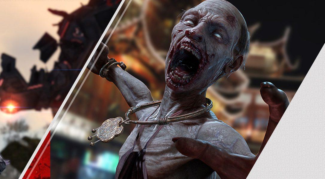 Le meilleur du PlayStation Store cette semaine : Red Faction Guerrilla Re-Mars-tered, The Walker et bien d'autres…