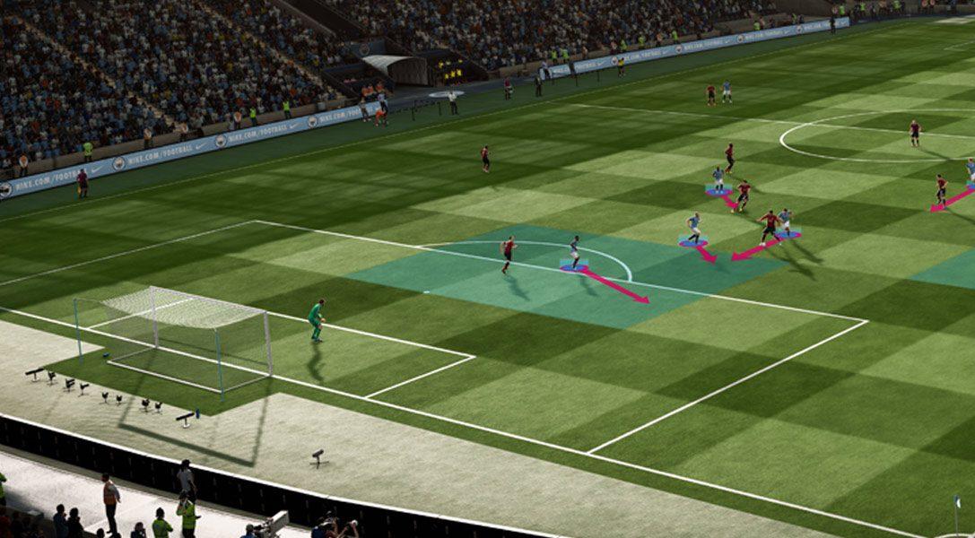 Le nouveau gameplay de FIFA 19 rend la franchise EA Sports plus réaliste que jamais