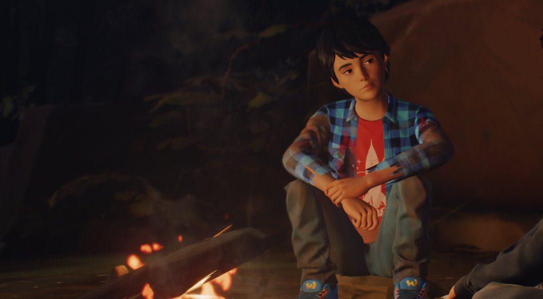 Life is Strange 2 : les nouveaux personnages et lieux révélés dans une bande-annonce exclusive