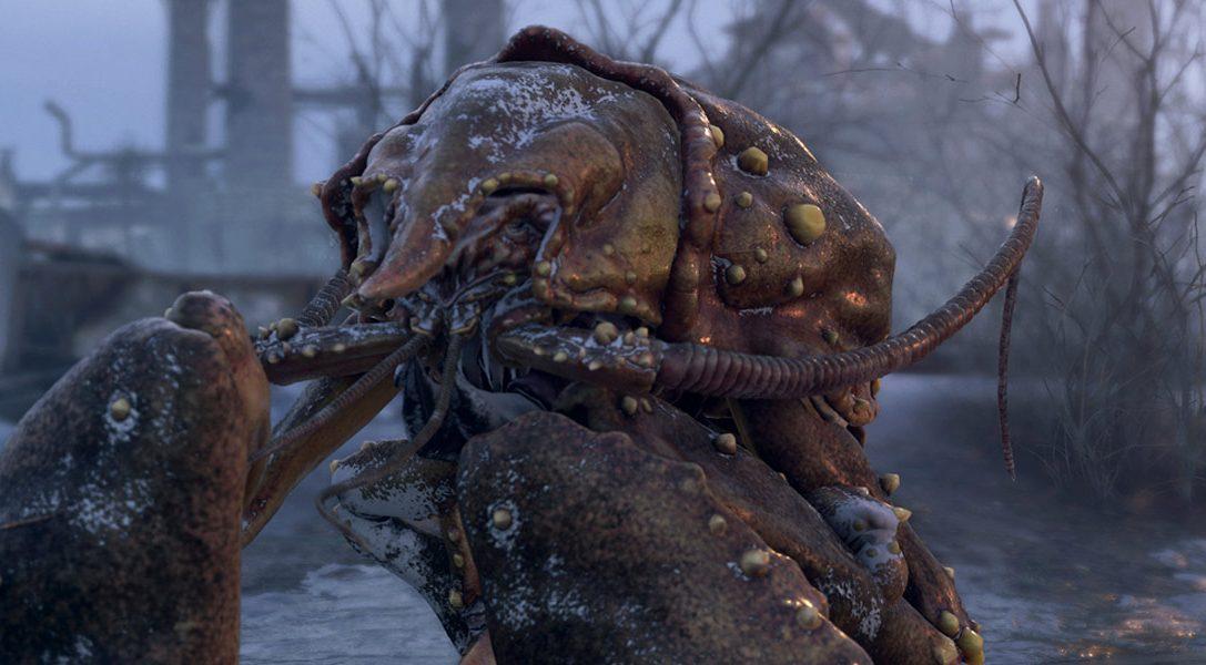 Plus de détails sur les horreurs qui vous attendent dans Metro Exodus avec la bande-annonce de la Gamescom